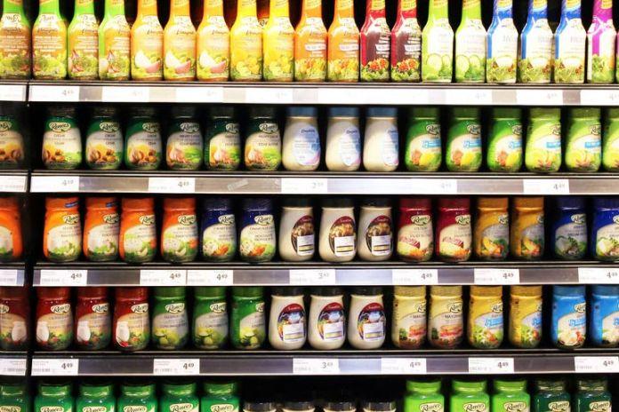 Fat-free salad dressings hamper nutrient absorption