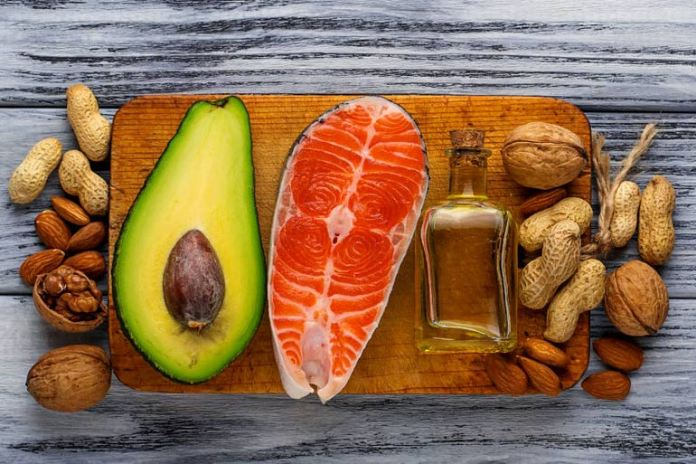 low-fat foods for multiple sclerosis