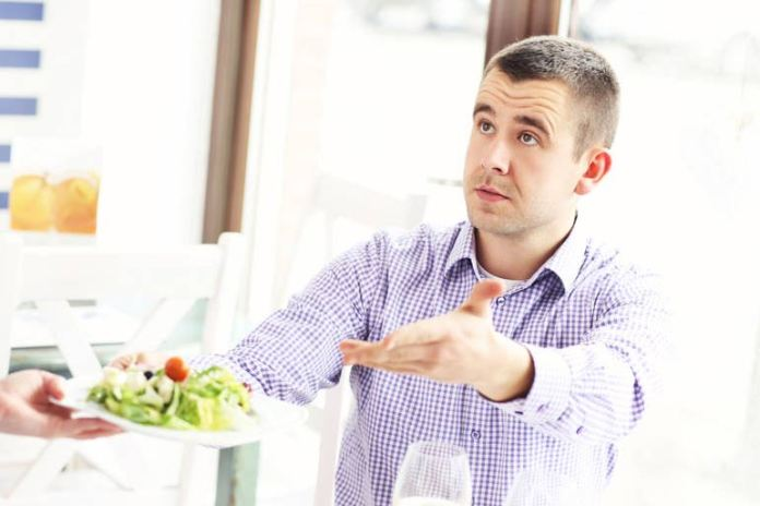 Useful complainers can help improve service