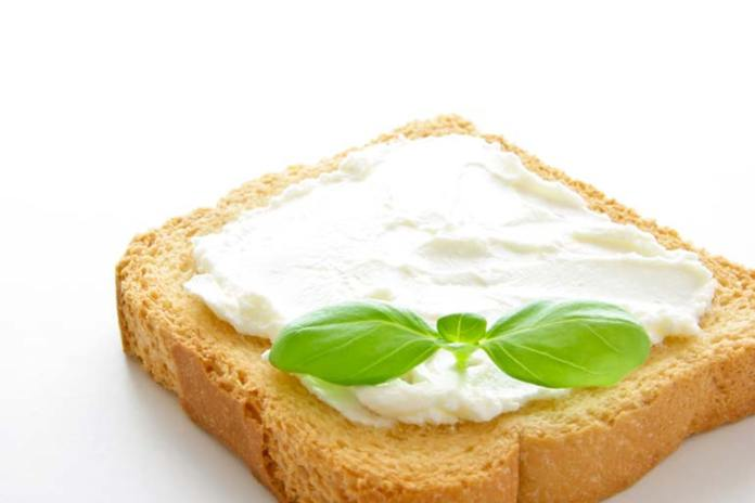 Skip the second bread and try and open sandwich.