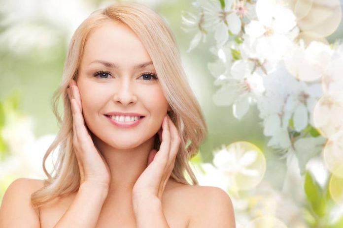 bone broth protein improves skin health
