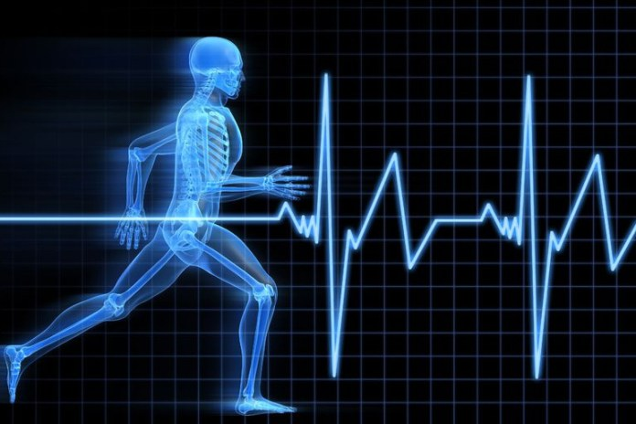 Hindu push-ups increase your endurance