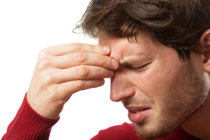 Hot sauce can help you clear sinus