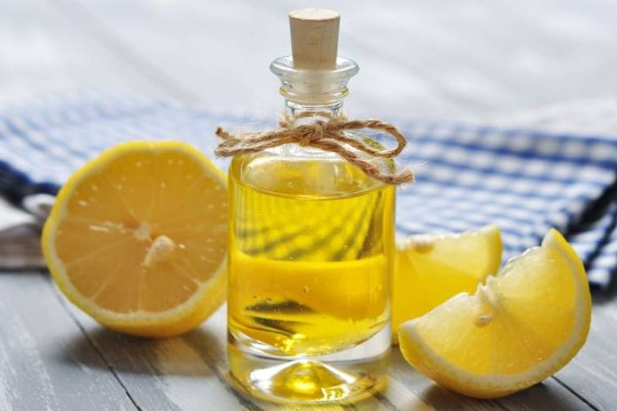 Lemon eucalyptus oil can help repel mosquitoes