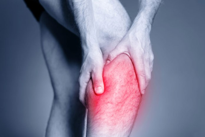 Muscle Pain Is A Common Symptom Of Rickettsiosis