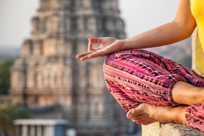 benefits of meditation for anger management