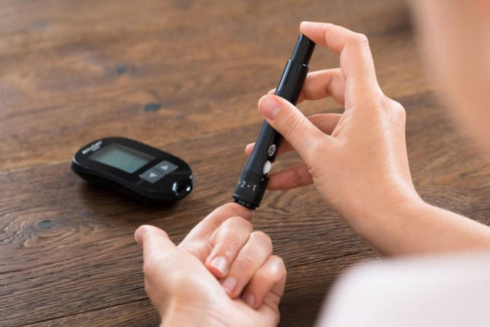 Maitake is helpful to control high blood sugar