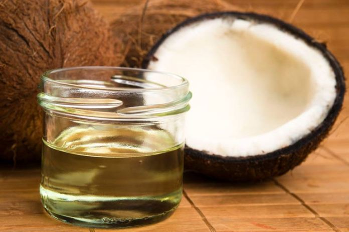 Witch hazel and coconut oil can ease hemorrhoids