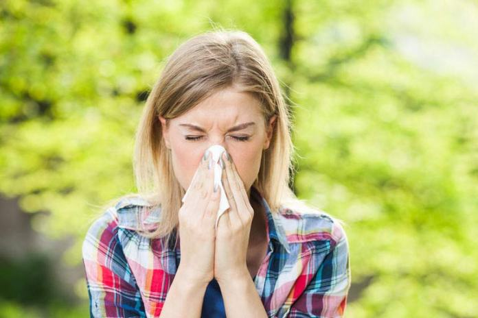 Using acupuncture for allergies can improve your overall health