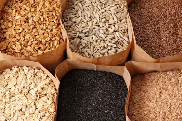 Whole grains Can Improve Your Mental Health