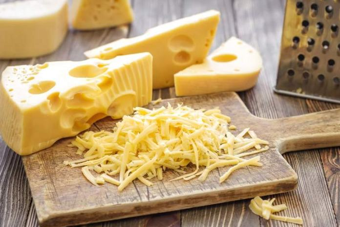 Avoid Cheese As They Contain Lots Of Fat
