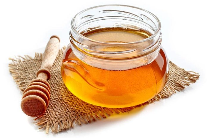 Honey is an effective antioxidant.