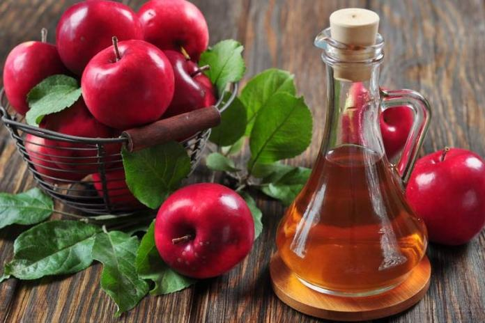 Apple cider vinegar provides instant relief from pain.