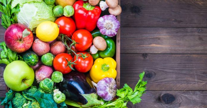 Certain plant-based foods have a rich source of protein