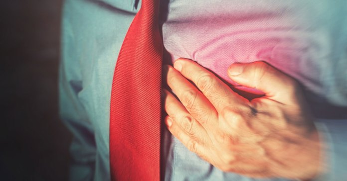 Heartburn And Heart Attack: What's The Difference?