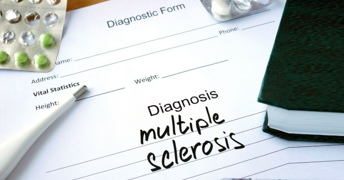 right diet for multiple sclerosis