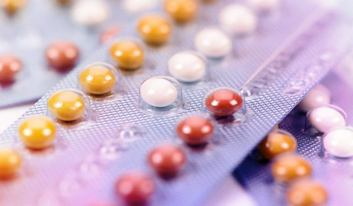 Birth Control Pills Can Be Used Till You're 50