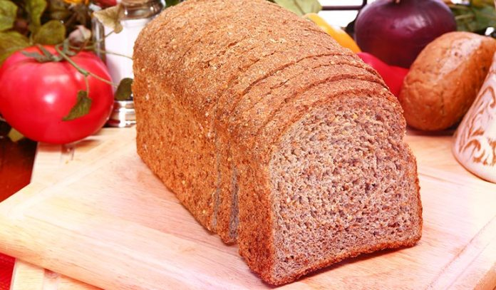 Ezekiel Bread Is Made From Sprouted Grains And No Sugar