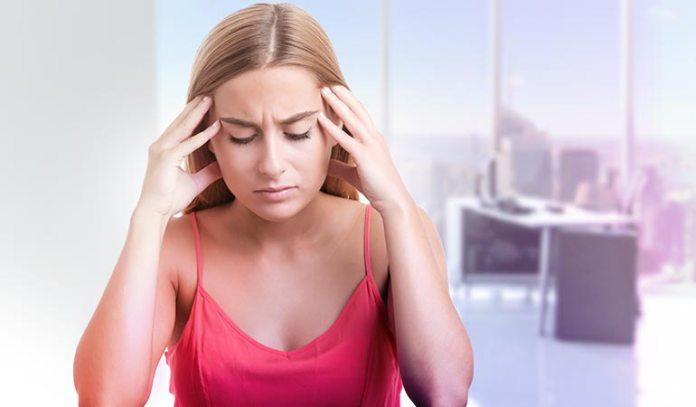 Headache, muscle tremors, speech problems, etc. are symptoms of mercury exposure