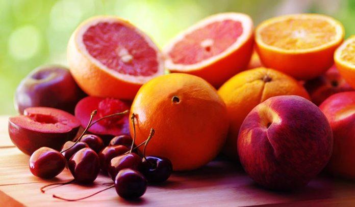 Citric fruits detoxify estrogen.