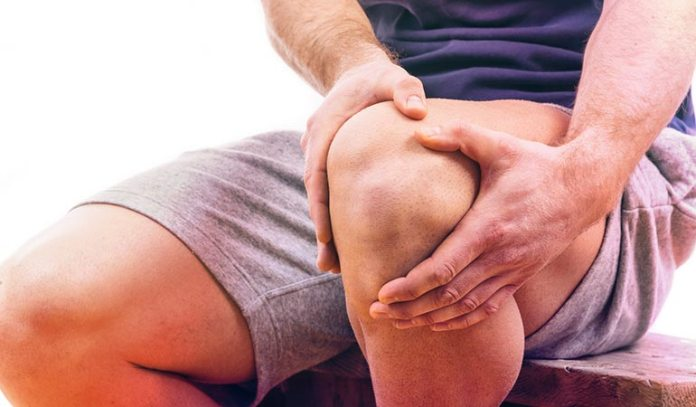 It Increases Flexibility Of Joints