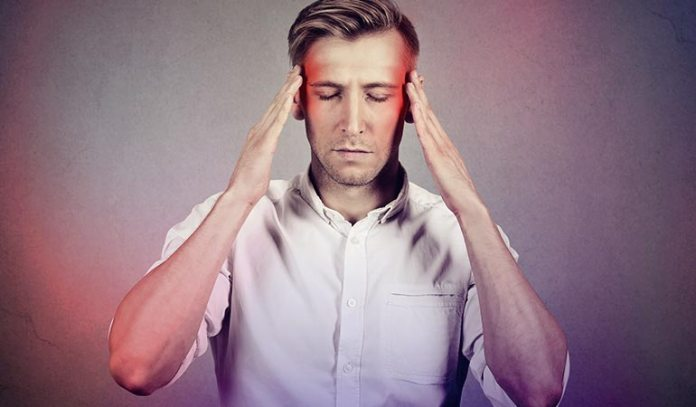 Headaches can be prolonged if the cough doesn't stop