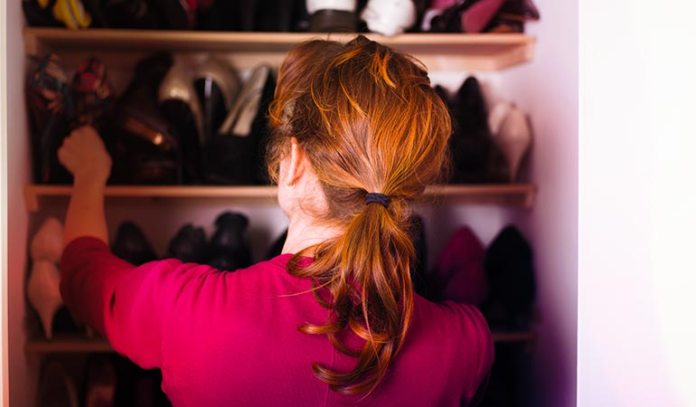 De-Cluttering Helps Us Evaluate The Importance Of Things In Our Lives