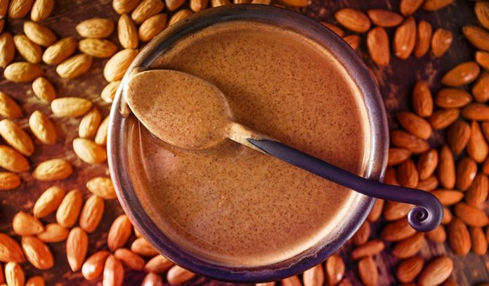 Nut Butter Is A Great Source Of Protein
