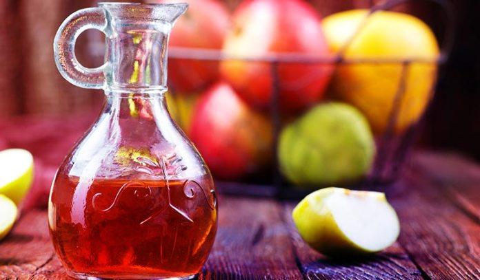 Apple Cider Vinegar Prevents Insulin Spikes