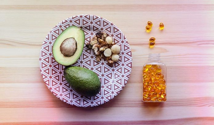 Healthy Fats Are Sources Of Fuel
