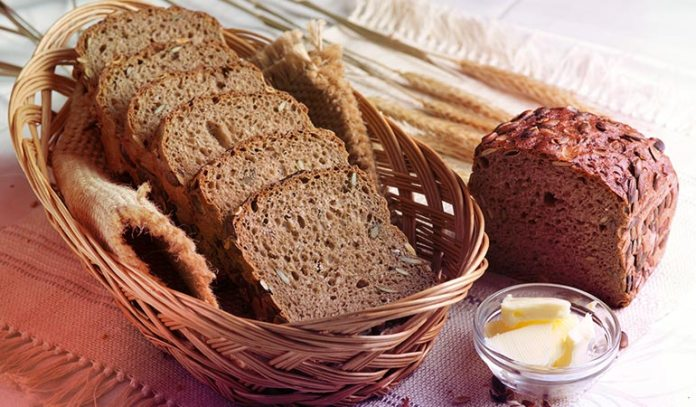 Rye Bread Helps Stabilize Insulin Levels