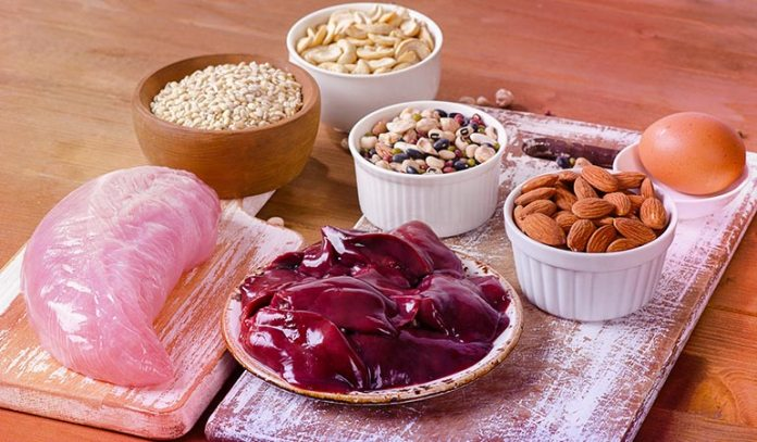 Brazil nuts, beef liver, eggs, spinach, broccoli, chia seeds etc. are rich in selenium