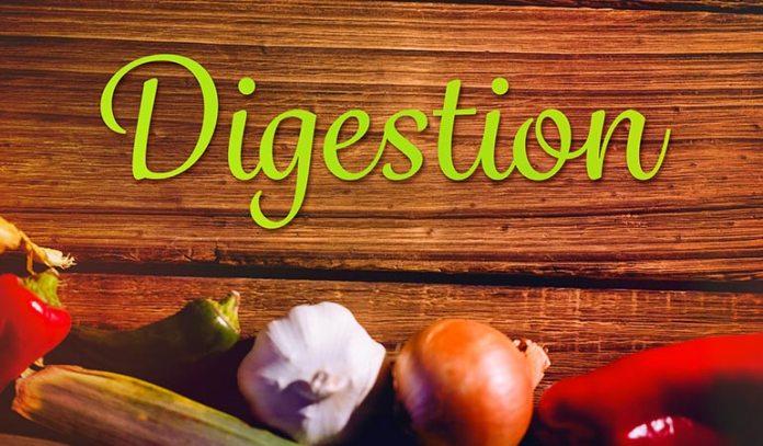 Aids digestion