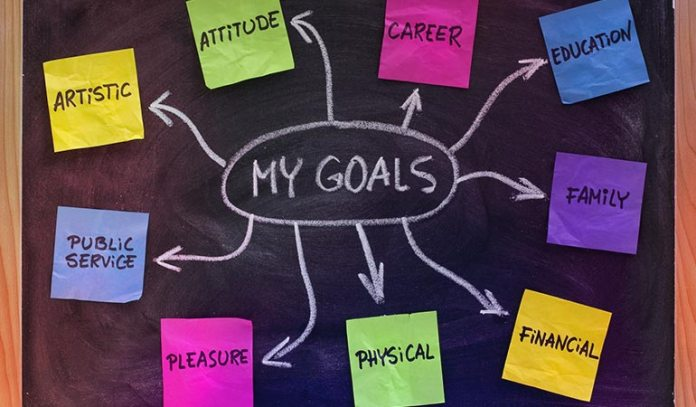 Having Personal Goals And Dreams Is Essential