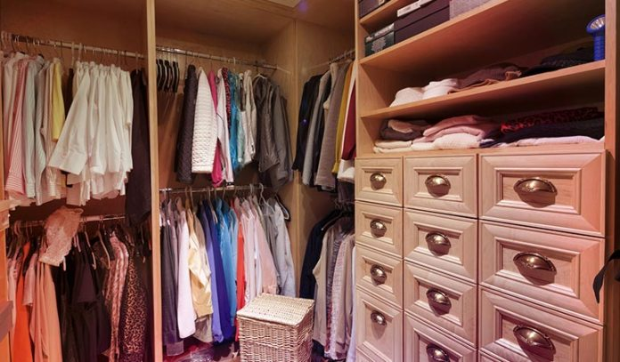 Organized Spaces May Help Reduce Stress
