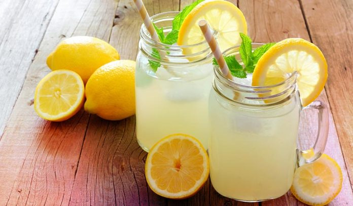 There is nothing more refreshing than a chilled glass of lemonade on a hot, summer day