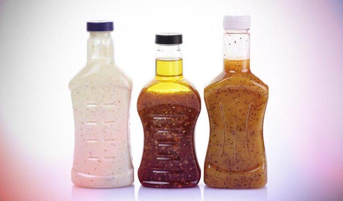(Monosodium glutamate (MSG) is an additive found in salad dressing that causes brain fog.
