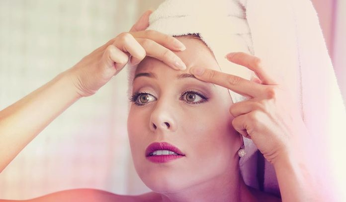 : It Can Destroy The Collagen In Your Skin