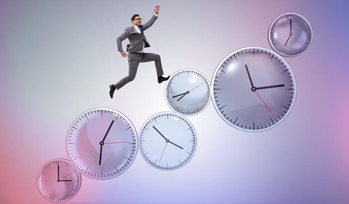 Achieving Goals, Time Management, Efficiency Are Some Of The Things That Self-help Can Help You With