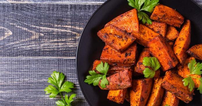 Sweet potatoes can sweeten your diabetic diet