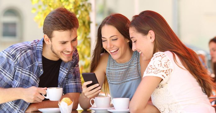 Spending Time With Friends May Be More Important Than You Think