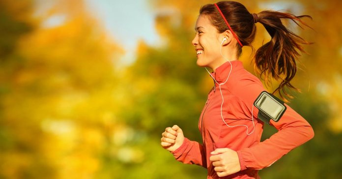 What To Eat Before A Run If You're Vegan