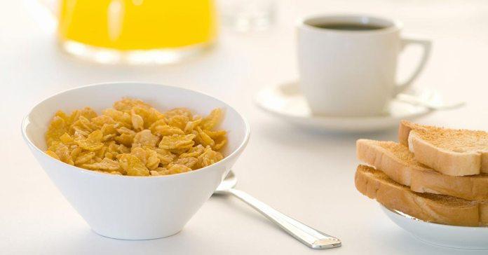 Breakfast Foods That Add Empty Calories