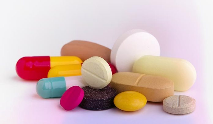Take multi-vitamin tablets daily when you are on a diet