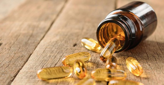 Certain supplements are necessary for women going through menopause.