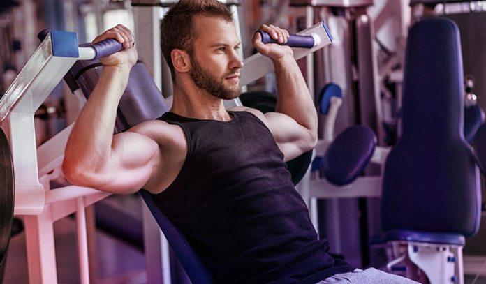 high-intensity interval training)