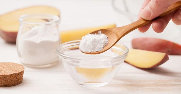 7 Ways You Can Use Baking Soda To Lighten Dark Spots