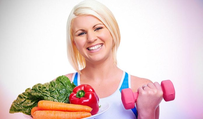 (Introspect about your diet, visualize your success, and take your diet seriously.)