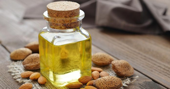 Amazing Uses Of Sweet Almond Oil