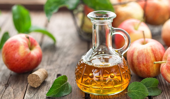 Because the acetic acid in apple cider vinegar is alkaline in nature, it helps neutralize the acid in your stomach.